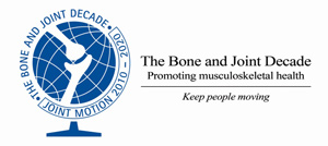 The Global Alliance for Musculoskeletal Health (formerly Bone and