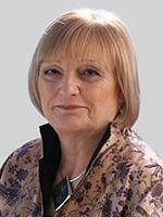 Marilyn Pattison