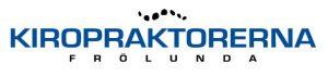 kiropraktorerna-frolunda-logo