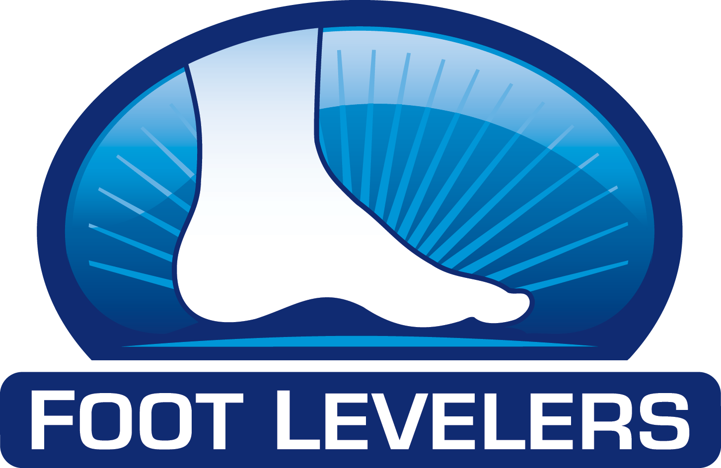 the wfc competition is proudly sponsored by footlevelers