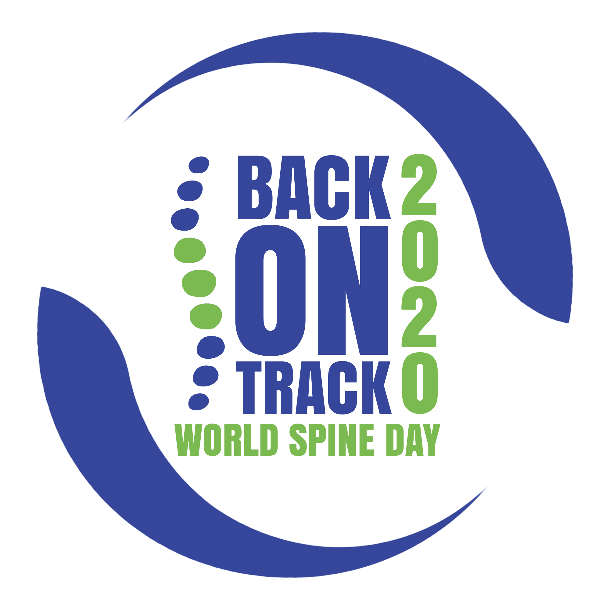 World Spine Day Celebrating Spinal Health Awareness Worldwide